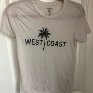 Billabong Westcoast Tee
